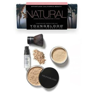 Youngblood Loose Mineral Natural Complexion Perfection Kit - Honey
