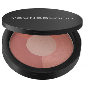 Youngblood Mineral Radiance 9.5g - Splendor