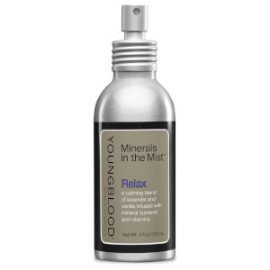 Youngblood Minerals In The Mist - Relax 120ml