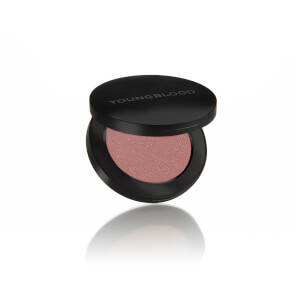 Youngblood Pressed Mineral Blush 3g - Cabernet