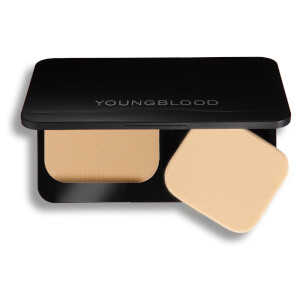 Youngblood Pressed Mineral Foundation 8g - Toffee