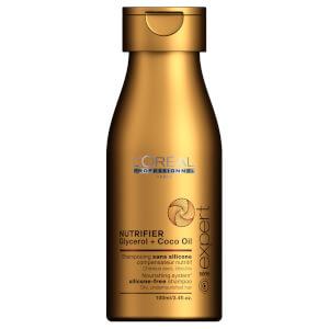 L'Oreal Professionnel Serie Expert Nutrifier Shampoo Travel Size