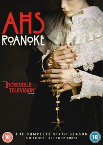 American Horror Story - Season 6: Roanoke