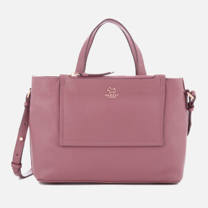 Radley Women's Farthing Downs Medium Multiway Bag - Heather