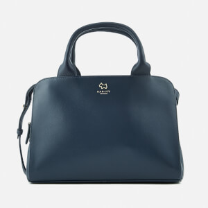 Radley Women's Millbank Medium Ziptop Multiway Bag - Ink