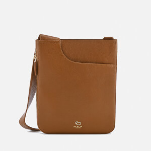 Radley Women's Pockets Medium Ziptop Cross Body Bag - Tan