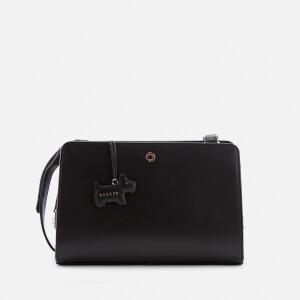 Radley Women's Liverpool Medium Ziptop Cross Body Bag - Black