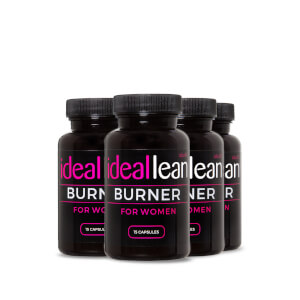IdealLean Burner - 60 Servings