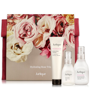 Jurlique Hydrating Rose Trio Set