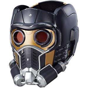 Marvel Legends Guardians of the Galaxy Star-Lord Helmet