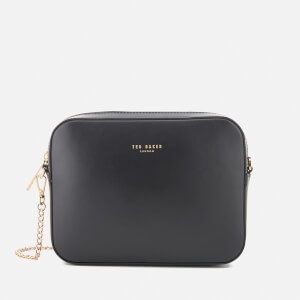 Ted Baker Women's Casey Camera Bag - Black