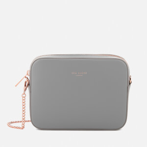 Ted Baker Women's Casey Camera Bag - Grey