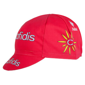 Cofidis Cotton Cap 2017