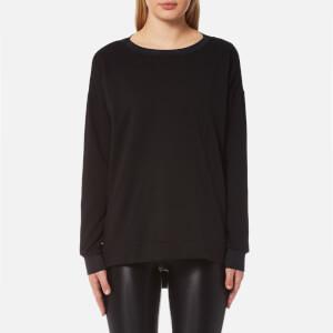 Koral Women's Bristol Pullover Sweatshirt - Black
