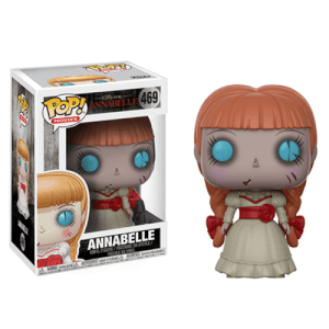 The Conjuring Annabelle Funko Pop! Vinyl