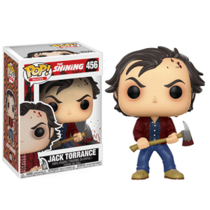 The Shining - Jack Torrance Figura Pop! Vinyl