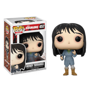 The Shining Wendy Torrance Pop! Vinyl Figur