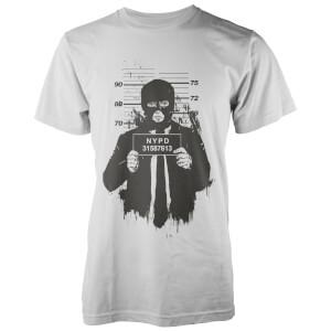 Solti Mugshot White T-Shirt