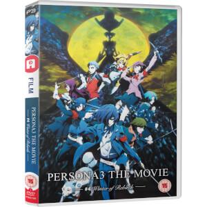 Persona3 Movie 4 - Standard