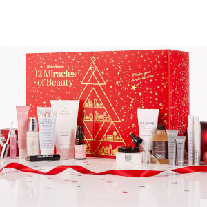 SkinStore's 12 Miracles of Beauty (Worth Over $340)