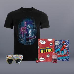 Retro ZBOX