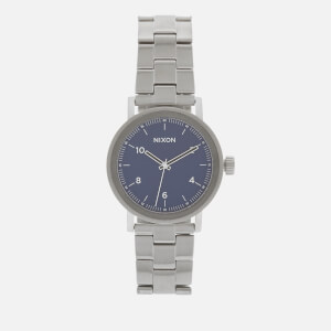 Nixon Men's The Stark Watch - Blue Sunray