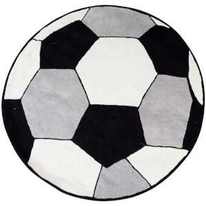 Premier Housewares Kids Football Rug
