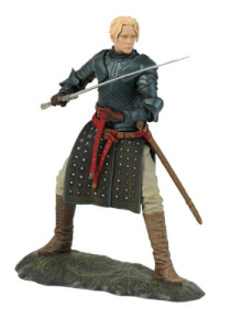 Game of Thrones Statue Brienne 28-575