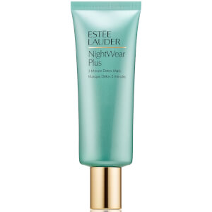 Estée Lauder NightWear Plus 3-Minute Detox Mask 75 ml