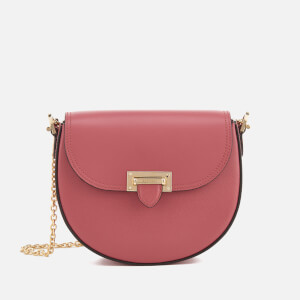 Aspinal of London Women's Portobello Bag - Blusher