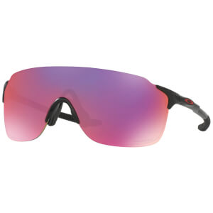 Oakley EV Zero Stride Sunglasses - Matte Black/Prizm Road