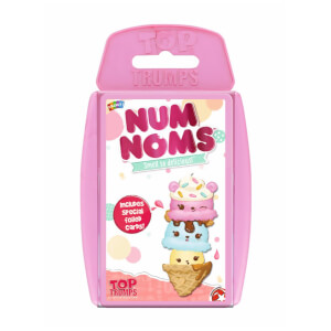 Top Trumps - Num Noms