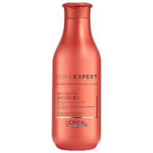 LOréal Professionnel Série Expert Inforcer Conditioner 6.7oz