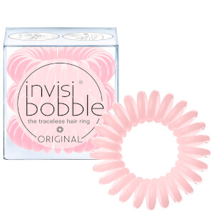 invisibobble ORIGINAL Blush Hour Hair Tie
