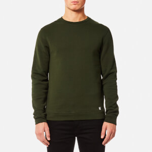 Versace Collection Men's Activewear Sweatshirt - Selva