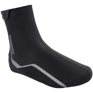 Shimano S2000B Overshoes - Black