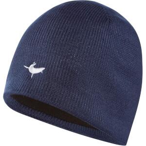 Sealskinz Waterproof Beanie Hat - Navy Blue