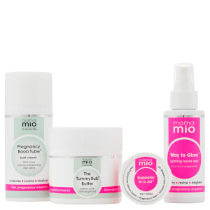 Mama Mio Bloomin' Lovely Pamper Pack: Image 3