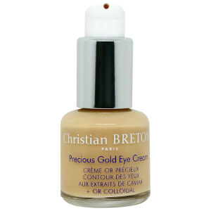Christian BRETON Precious Gold Eye Cream 15ml