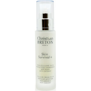 Christian BRETON Skin Survival for Dry Skin 50ml