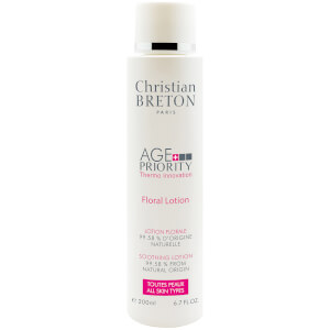 Christian BRETON Floral Lotion 200ml
