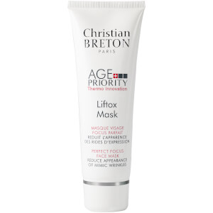 Christian BRETON Liftox Face Mask 50ml