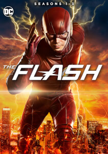 Flash - Season 1-3