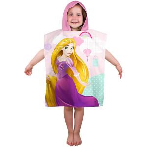 Disney Princess Enchanting Poncho Towel