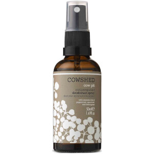 Cowshed Cow Pit Spray Deodorant