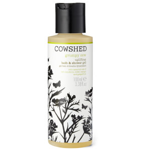 Cowshed Grumpy Cow Uplifting Bath & Shower Gel