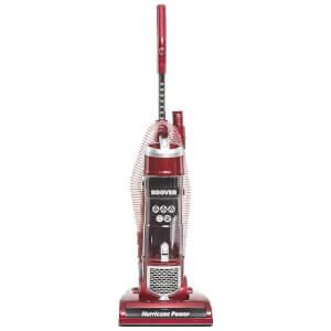 Hoover VR81HU01001 Hurricane Upright Vacuum