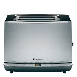Hotpoint TT22EAX0 HD 2 Slot Toaster