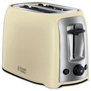 Russell Hobbs 23863 Darwin 2 Slice Toaster