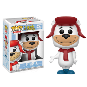 Hanna Barbera Breezy Pop! Vinyl Figur